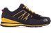 The North Face M's Verto Plasma II GTX Shoes TNF Black/TNF Yellow